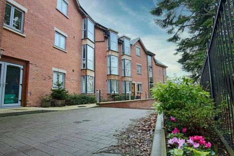 2 bedroom apartment for sale - Castle Mews, Castle Street, Eccleshall, Stafford