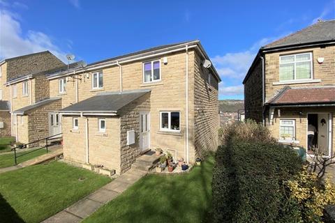 2 bedroom terraced house for sale - Kirkgate, Shipley