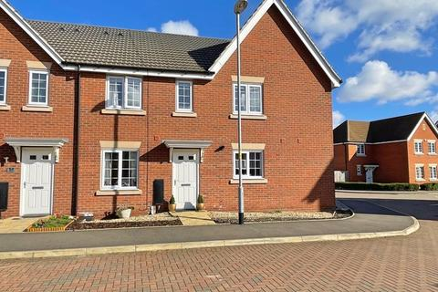 3 bedroom house for sale - Bradley Drive, Grantham
