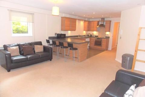 4 bedroom flat to rent - Rialto Building, City Centre, Newcastle upon Tyne