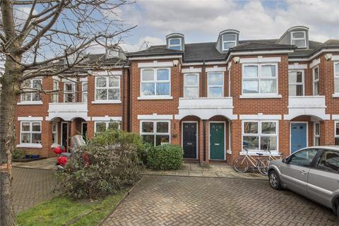 4 bedroom house to rent - Grove Place, SW12