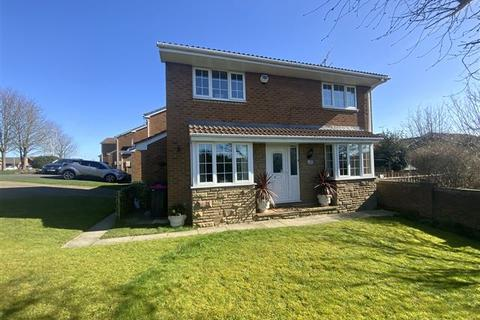 3 bedroom detached house for sale - Belford Drive, Bramley, Rotherham, S66 3YW