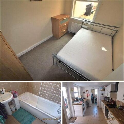 5 bedroom house share to rent - Double room to let, all bills included, Rodbourne Road, Swindon