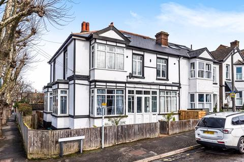 4 bedroom semi-detached house for sale - Hampton Road, Worcester Park