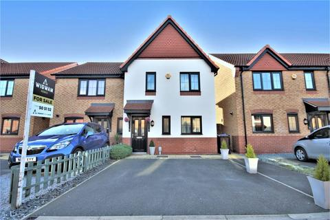 3 bedroom semi-detached house for sale - Parkfield Drive, Hull, HU3