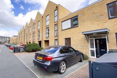 3 bedroom end of terrace house for sale - Bathurst Square, Tottenham