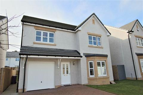 4 bedroom detached villa for sale - Broomhill Wynd, Monifieth, Dundee