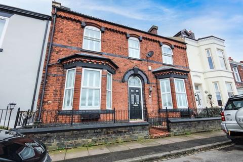 4 bedroom mews for sale - Penkhull Terrace, Penkhull, Stoke-On-Trent