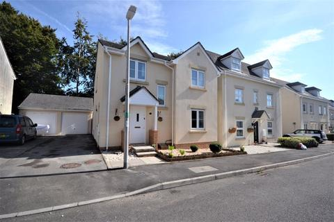 4 bedroom detached house for sale - Parc Starling, Carmarthen