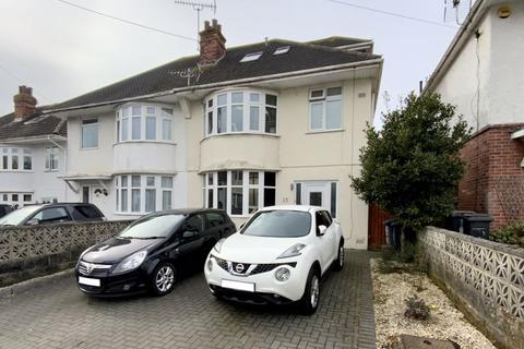 5 bedroom semi-detached house for sale - Covena Road, Southbourne, Bournemouth