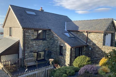 6 bedroom detached house for sale - Heol Y Bryn, Harlech