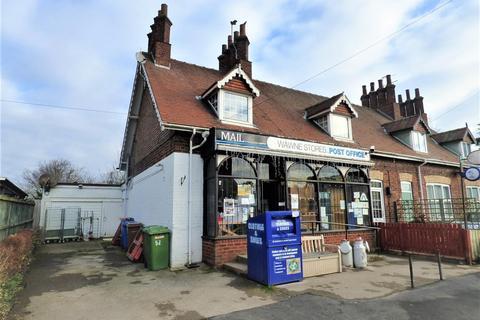 Shop to rent - 52 Main Street, Wawne, Hull