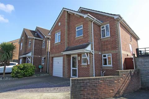 4 bedroom detached house for sale - Charles Gardens, Bournemouth