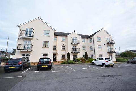 2 bedroom apartment for sale - The Parade, Carmarthen