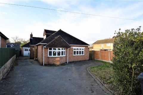 2 bedroom detached bungalow for sale - Park Hill Drive, Aylestone