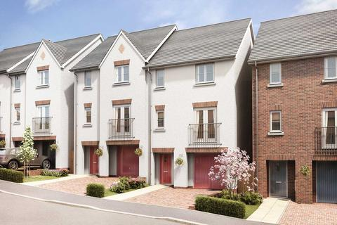 3 bedroom semi-detached house for sale - Plot 16, The Sussex at Sandrock, Gypsy Hill Lane EX1