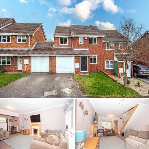 4 bedroom semi-detached house for sale - Wolsey Road, Lichfield