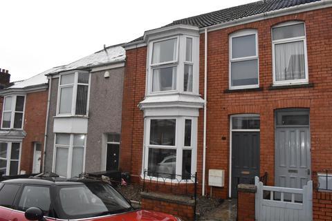 4 bedroom terraced house for sale - Hawthorne Avenue, Uplands, Swansea