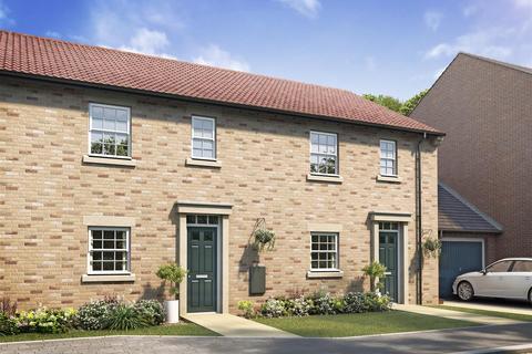 3 bedroom terraced house for sale - The Preston, (Plot 14), Jubilee Gardens, Gilberdyke