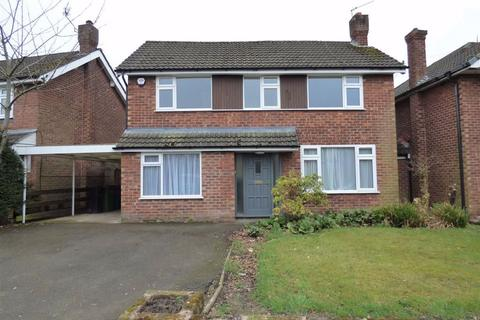 4 bedroom detached house for sale - Adelaide Road, Bramhall, Cheshire