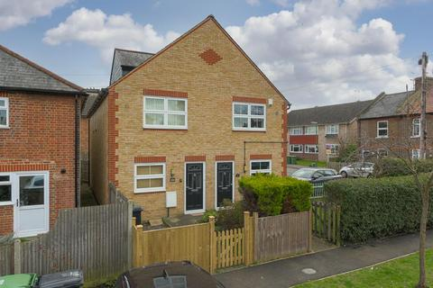 3 bedroom semi-detached house for sale - Albert Road, Epsom