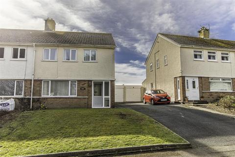 3 bedroom semi-detached house for sale - St. Martins Park, Haverfordwest