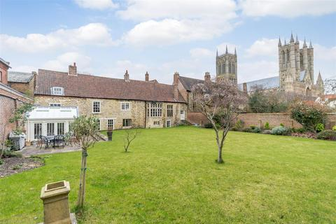 5 bedroom house for sale - James Street, Lincoln