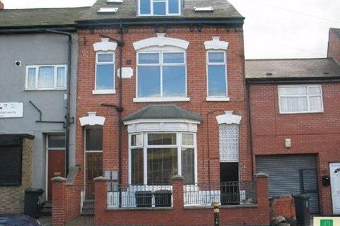 1 bedroom flat to rent - Overton Road, Leicester LE5 0JB