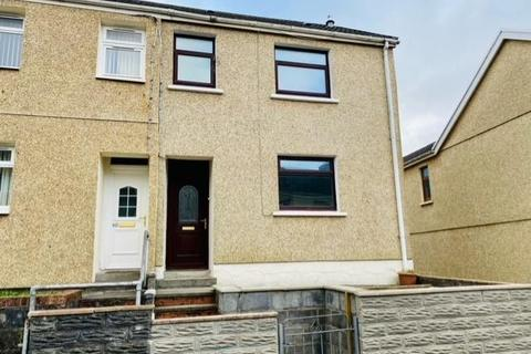3 bedroom end of terrace house for sale - Tunnel Road, Llanelli