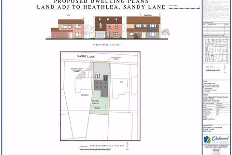 4 bedroom property with land for sale - Sandy Lane, Leighton Buzzard