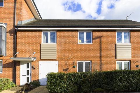 2 bedroom coach house for sale - Barber Road, Basingstoke