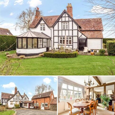 5 bedroom detached house for sale - Pershore Road, Earls Croome, Worcester, WR8