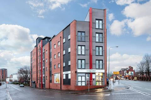 2 bedroom apartment to rent - Delta Point, 76 Blackfriars Road, Salford