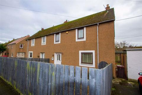 3 bedroom semi-detached house for sale - Etal Way, Tweedmouth, Berwick-upon-Tweed, TD15