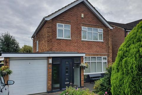 3 bedroom detached house for sale - Kensington Gardens, Ilkeston