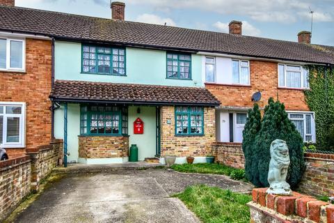 3 bedroom terraced house for sale - St Margarets Close, Iver, SL0
