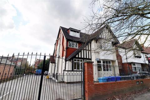 2 bedroom flat for sale - Woodlands Road, Whalley Range