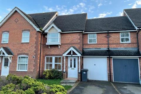 3 bedroom terraced house for sale - Alder Road, Hampton Hargate, Peterborough