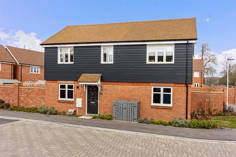 2 bedroom maisonette for sale - Lupin Spinney, Worthing