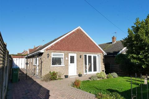 2 bedroom detached bungalow for sale - Church Lane, Wheldrake