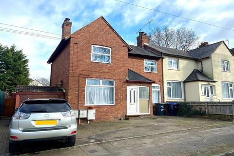 3 bedroom property for sale - Pleydell Road, Far Cotton, Northampton, NN4