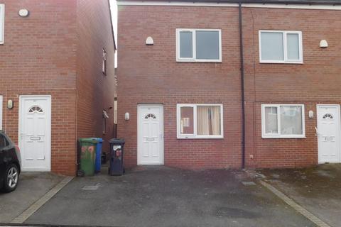 4 bedroom semi-detached house to rent - Holden Street, Ashton-Under-Lyne