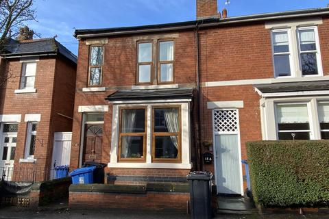 2 bedroom property to rent - First floor flat, White Street Derby