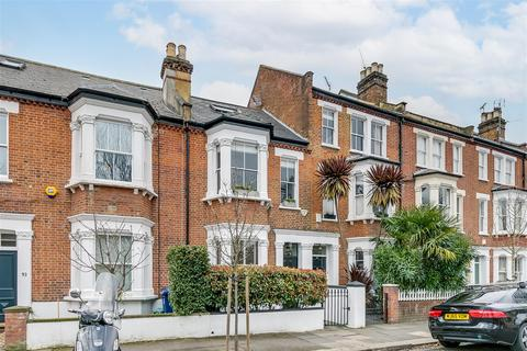 3 bedroom terraced house for sale - Beaumont Road, London, W4