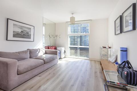 1 bedroom apartment for sale - Warwick Building, Chelsea Bridge Wharf, London, SW11