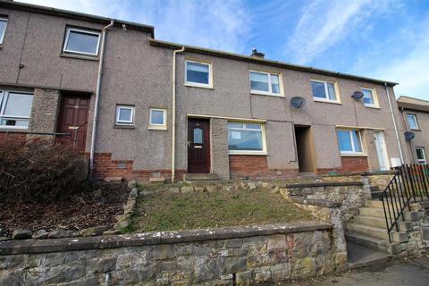 3 bedroom terraced house for sale - Howdenbank, Hawick