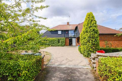 4 bedroom detached house for sale - Baskerfield Grove, Woughton On The Green, Milton Keynes