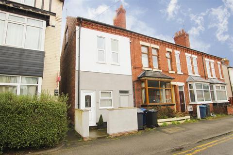 3 bedroom end of terrace house for sale - Exchange Road, West Bridgford, Nottinghamshire, NG2 6BX