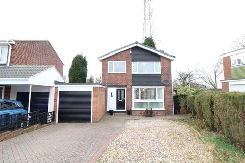 3 bedroom detached house for sale - Casterton Grove, Chapel House, Newcastle Upon Tyne