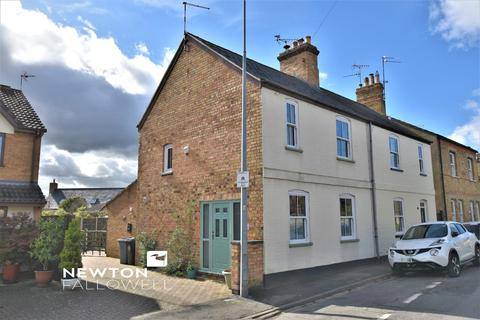 3 bedroom semi-detached house for sale - Empingham Road, Stamford